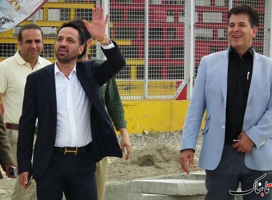 کلید درآمدزایی فوتبال به چهره پرحاشیه و جنجالی سپرده شد