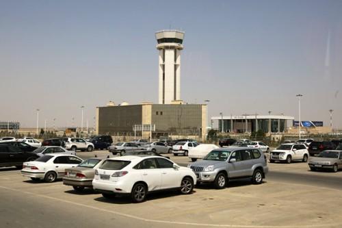 ساعتی ۱۱.۵ میلیون تومان برای رفع بوی اطراف فرودگاه امام!