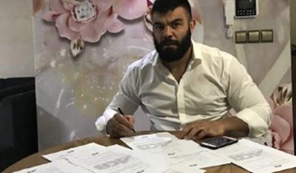جدایی مبارز ایرانی از سازمان رایزین و توافق با سازمان ACB