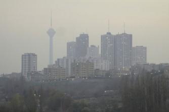مهدها و مدارس ابتدایی تهران فردا تعطیل اعلام شد