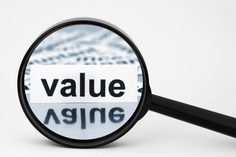 سرمایهگذاری ارزش چیست؟