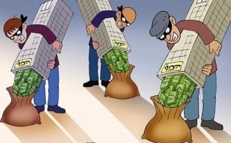 چرا نام بدهکاران کلان بانکی حتی برای نمایندگان مجلس هم افشا نمیشود؟/  تفاوت دانه درشتها با مردم عادی...
