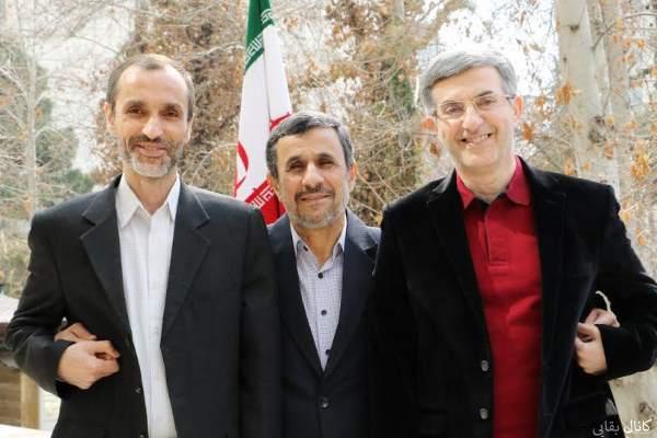 دست احمدینژاد خالی است، فقط ادعاهای بزرگی دارد!