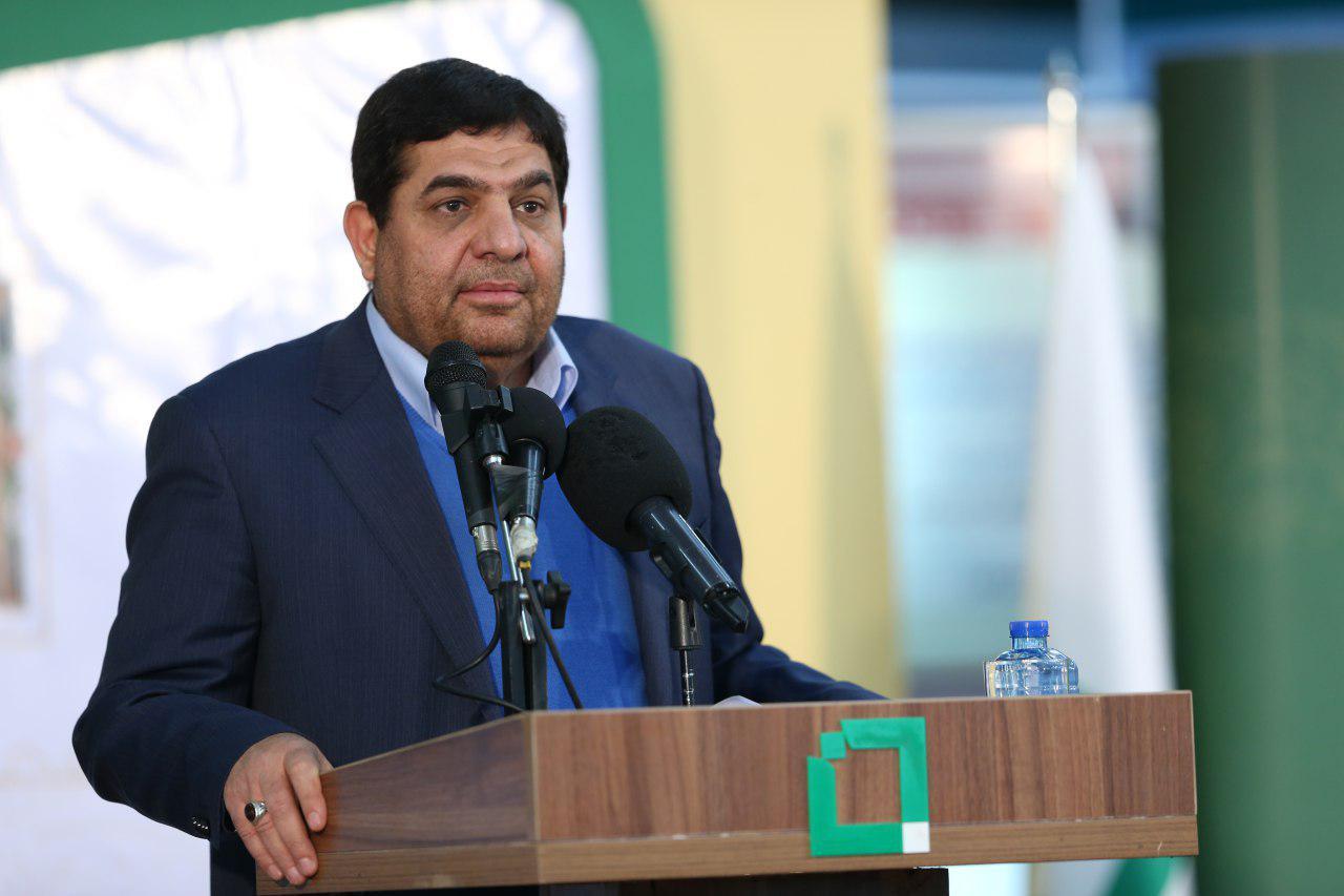 افتتاح هزارمين مدرسه در دهمين سالگرد دستور رهبر انقلاب