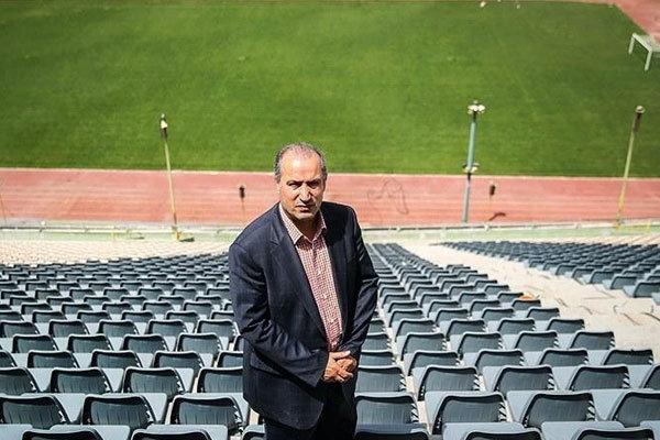بزرگترین دستاورد فدراسیون تاج؛تیمهای عربستانی باید به ایران بیایند