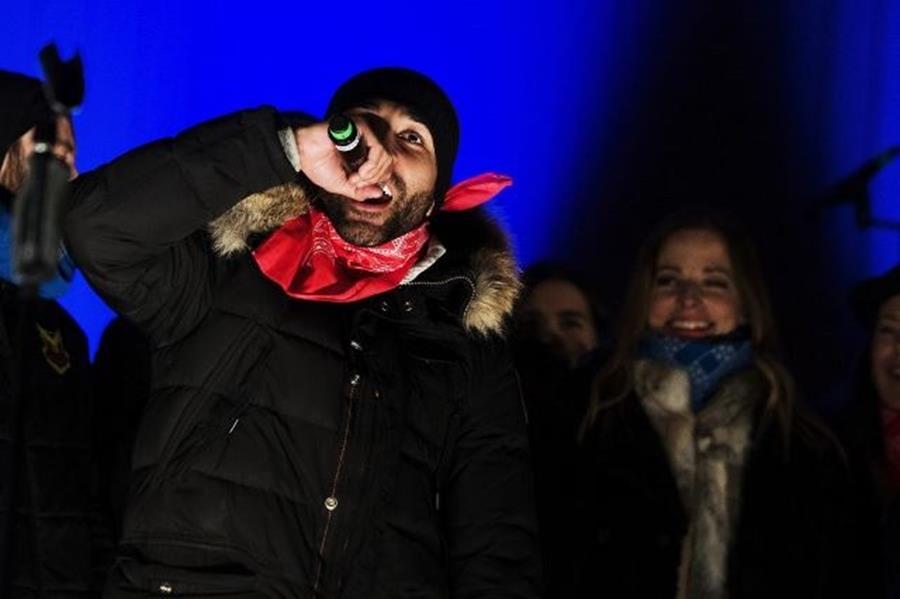 رپخوانی هافبک کلیدی تیمملی در اروپا+عکس