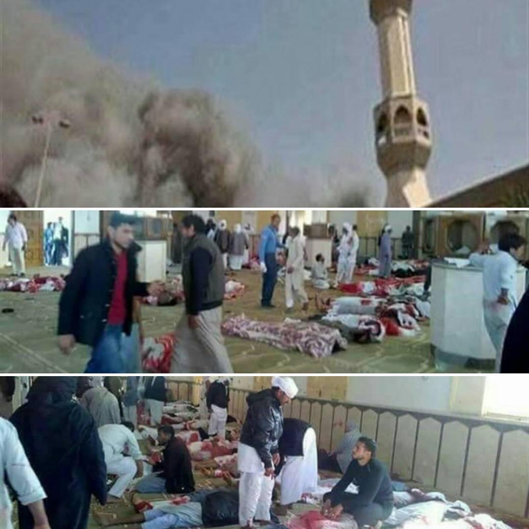 واکنش محسن رضایی به حادثه تروریستی در مصر