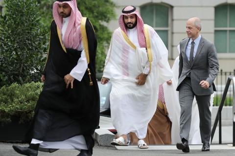 پشت پرده دستگیریها در عربستان