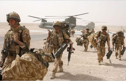 جزئیات افزایش حضور ناتو در افغانستان