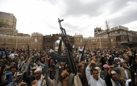 رویکرد ضدایرانی در قبال بحران یمن