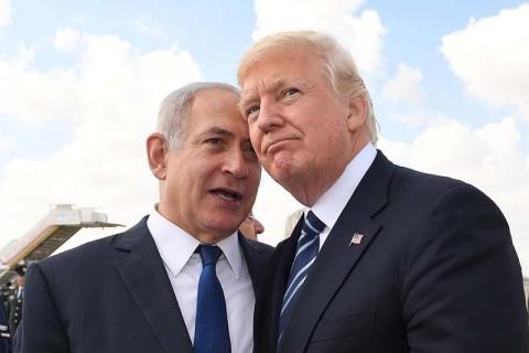 نتانیاهو برنده تصمیم ترامپ درباره برجام