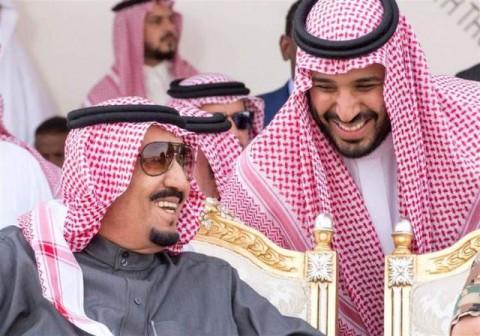 محمد بن سلمان دقیقاً چه کرد؟