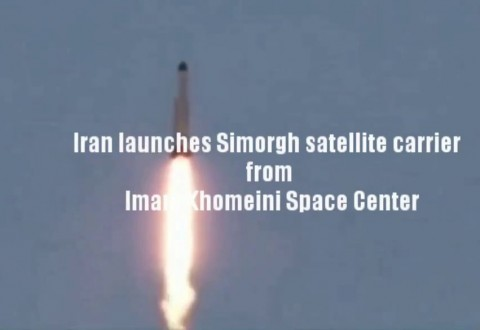 پایگاه فضایی امام خمینی زیر ذرهبین