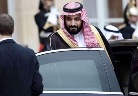 چه کسی در عربستان در قدرت است؟