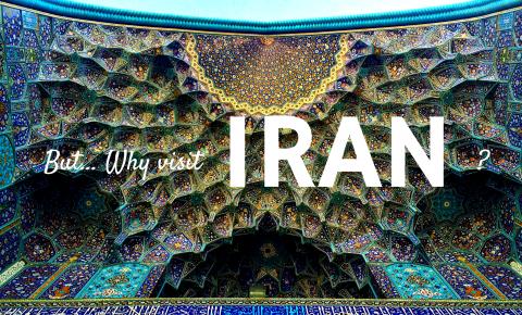 روایت زن استرالیایی از ایران زیبا