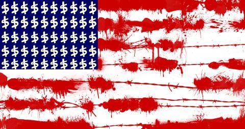 پنج دلیل که آمریکا به جنگ با ایران نیاز دارد!