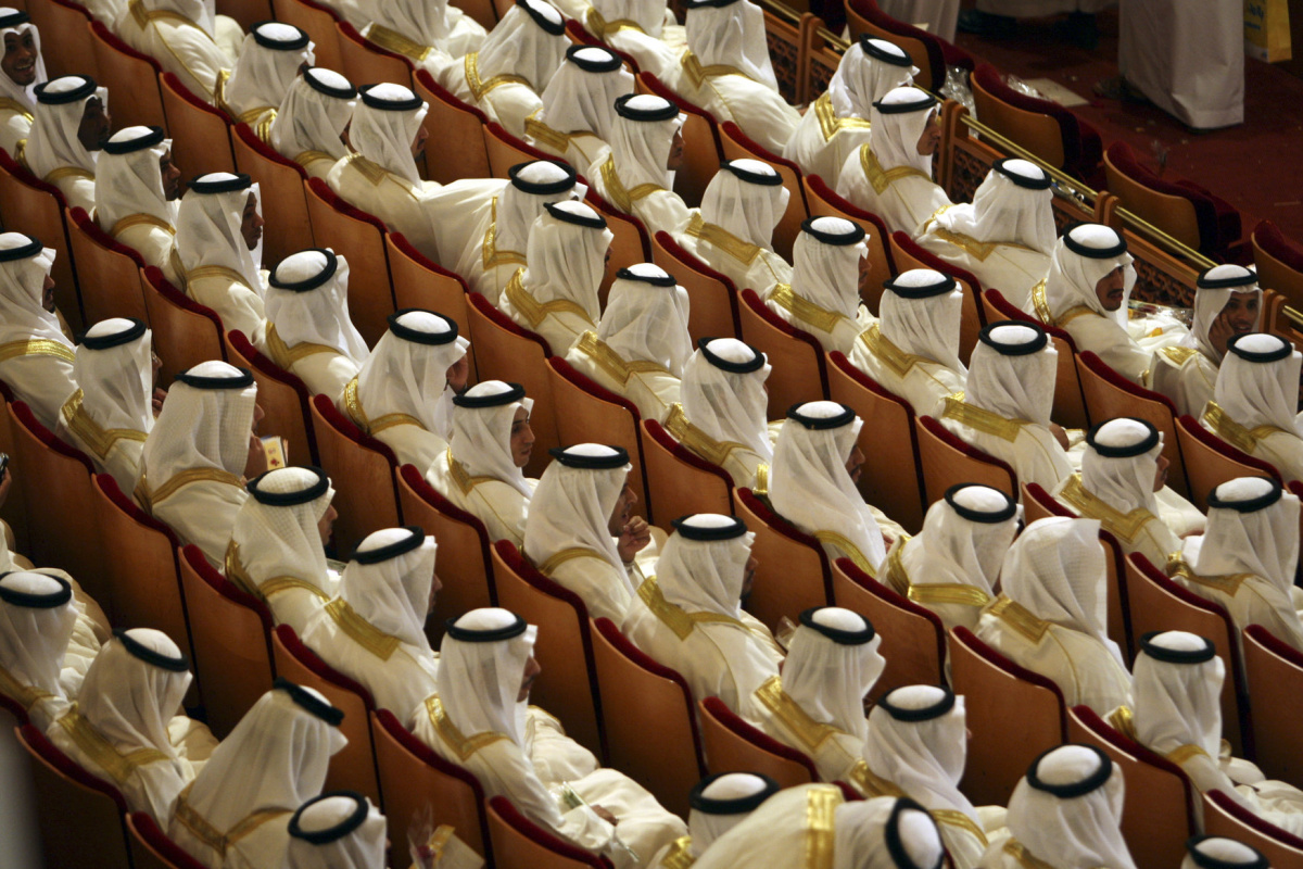 محمد بن سلمان چه شباهت هایی با یزید بن معاویه دارد!؟