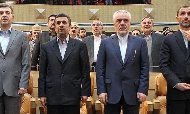 احمدینژادیها به جای پاسخگویی میخواهند اتهاماتشان به حاشیه برود!