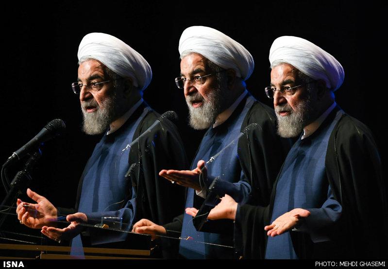 «حجاریان و نبوی» نمیخواهند نتیجه انتقاد از «روحانی»، «احمدینژادی» دیگر باشد!