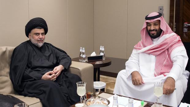 عربستان یا ایران: چه کسی در عراق بازنده می شود؟
