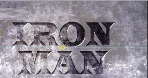 آموزش طراحی علامت و نماد آهنی