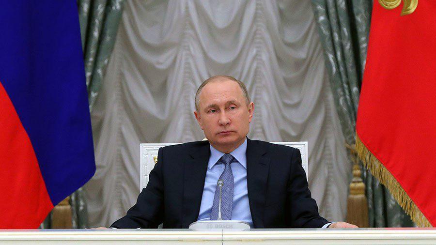 برد ۳۰ میلیارد دلاری اقتصاد روسیه با انتخاب پوتین!