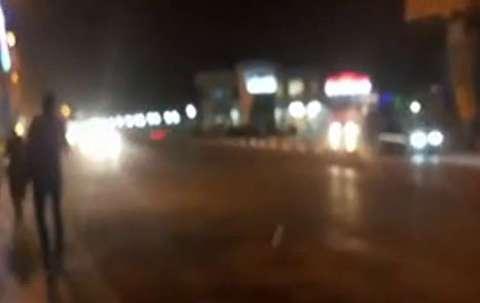 باد شدید با سرعت 90 کیلومتر در مازندران
