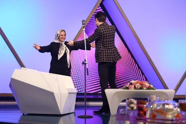 ماجرای عشق نوجوانی حمید هیراد که از دنیا رفت