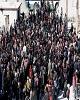 توافق مخالفان سوری برای خروج افراد مسلح از حرستا به سمت ادلب