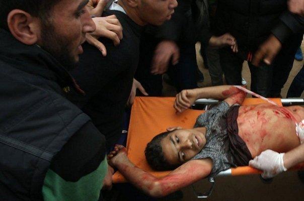 مخالفت ترکیه با میانجیگری فرانسه میان آنکارا و کُردهای سوری/عقبنشینی فرانسه از تصمیم برای اعزام نیرو به منبج/تلاش های محرمانه برای دیدار مسئولان قطری با مسئولان کشورهای عربی/شهید و مجروح شدن بیش از 1100 فلسطینی در نوار غزه