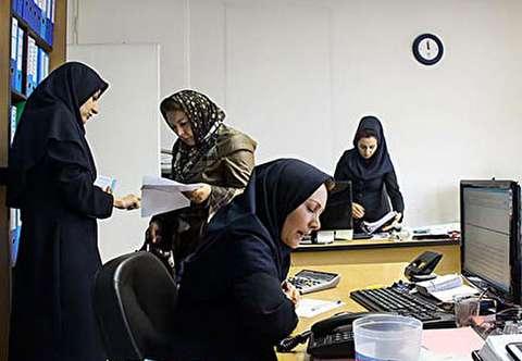 نقش پدرانه دو میلیون و پانصد هزار زن در ایران