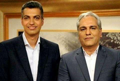 گفتوگوی سانسوری مهران مدیری با فردوسیپور