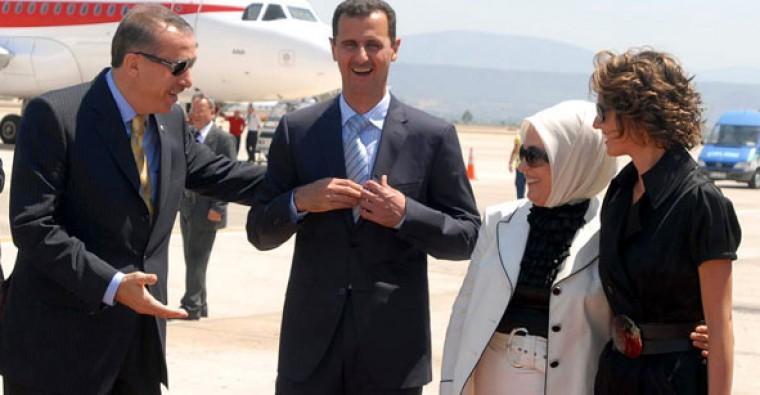 اردوغان و بشار اسد احتمالا در تهران دیدار خواهند کرد
