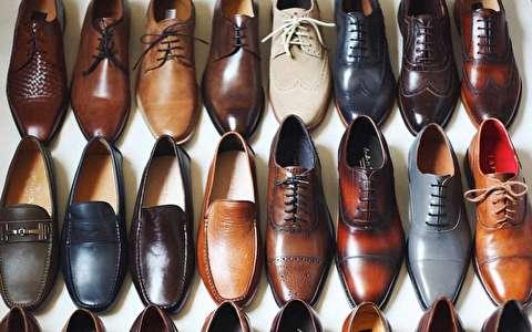 مردم ظاهر شما را با نگاه به کفشهایتان قضاوت میکنند