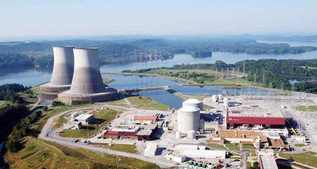ساخت اولین نیروگاه برق هسته ای ترکیه توسط روسیه
