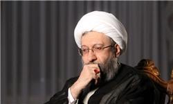 واکنش رئیس دستگاه قضا به اظهارات احمدینژاد