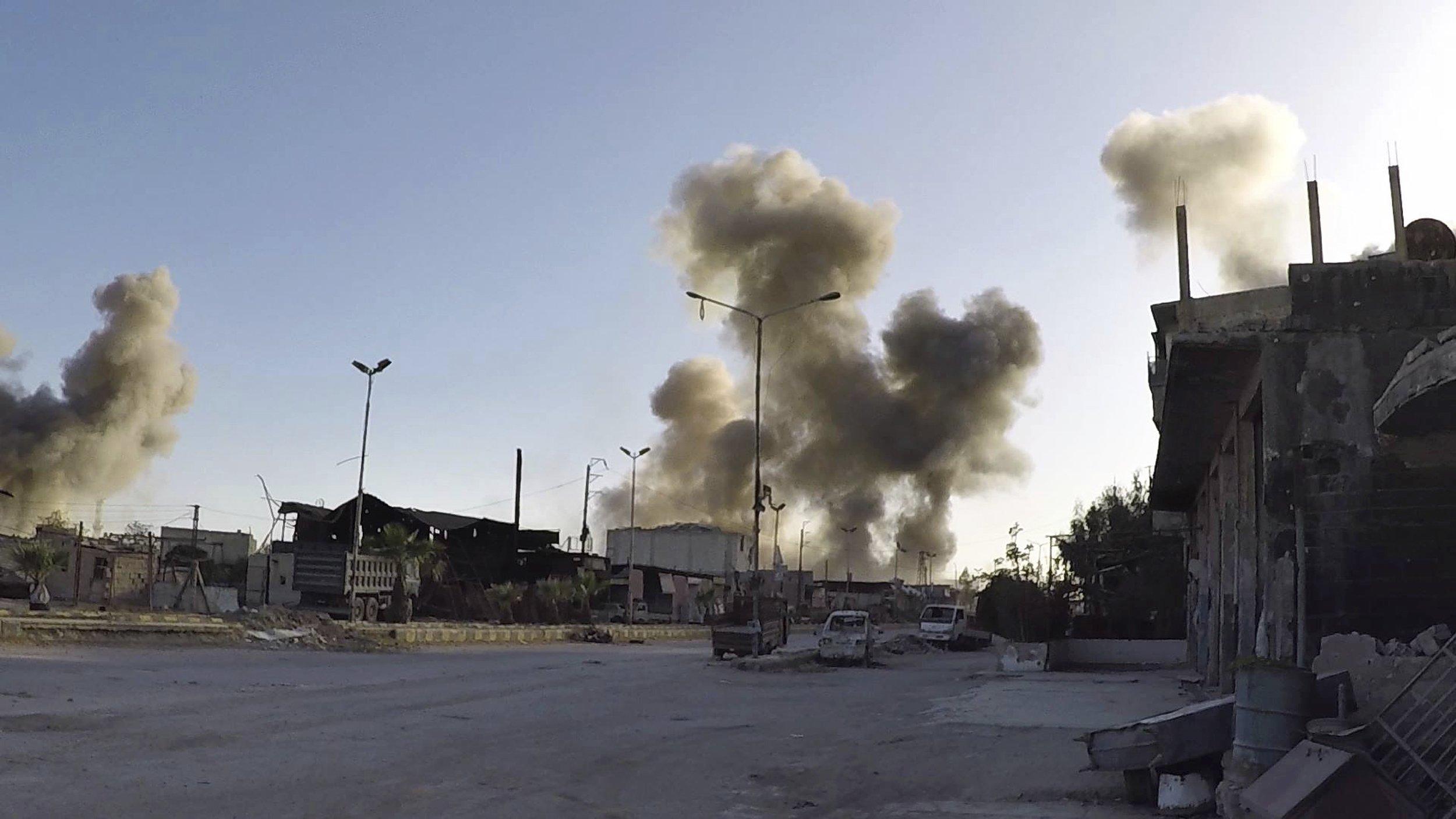 جزئیات حمله موشکی بامداد امروز به پایگاه هوایی T4 در حمص