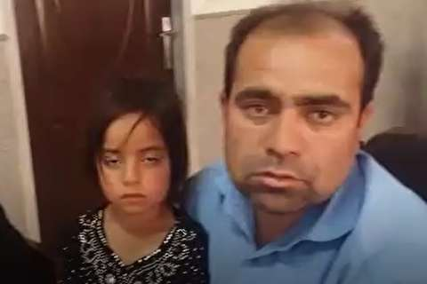 بازگشت 6 کودک گم شده به آغوش خانواده