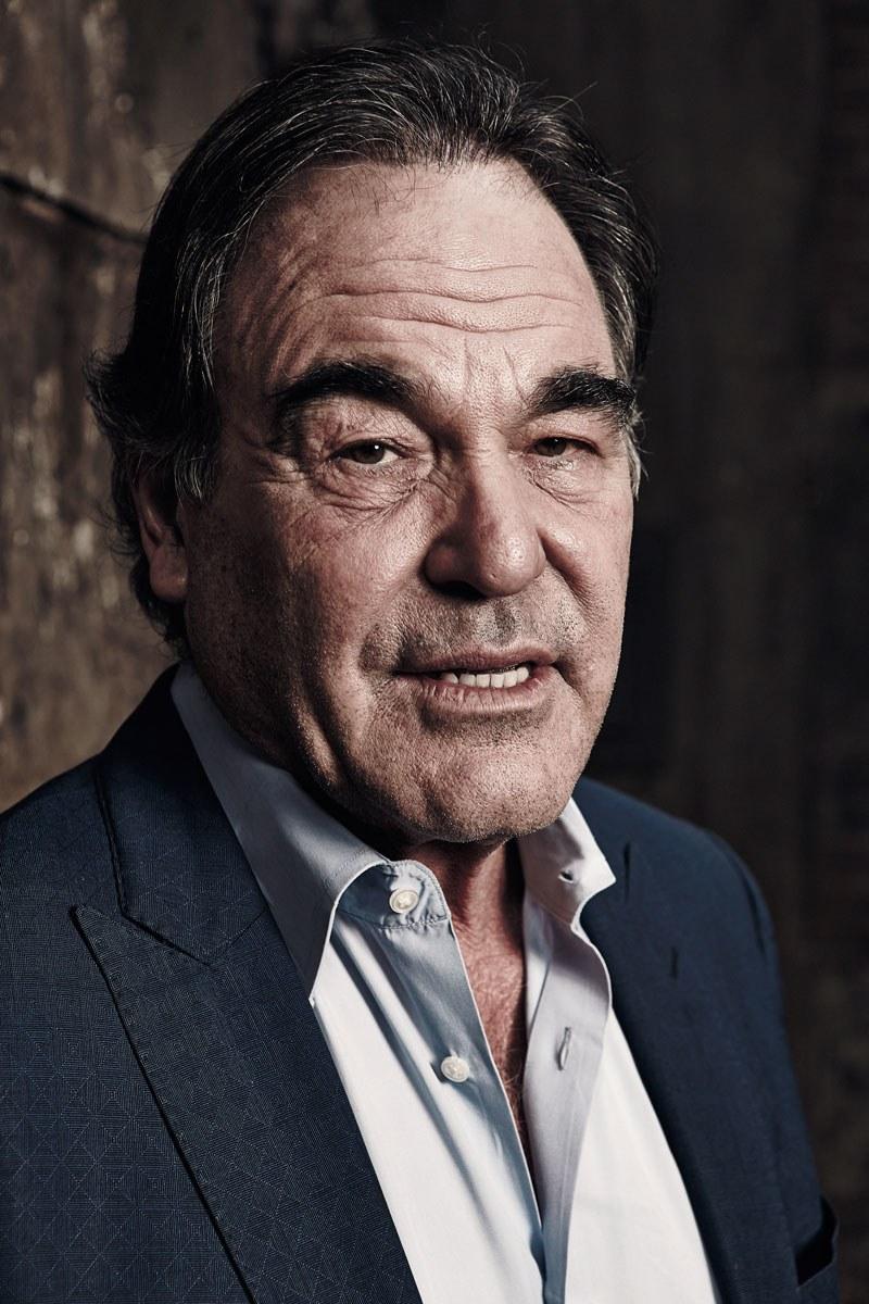الیور استون برنده سه جایزه اسکار در جشنواره بینالمللی فجر