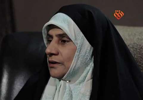 گلایه مادر شهید از سوالها: پسرتان چقدر گرفته؟