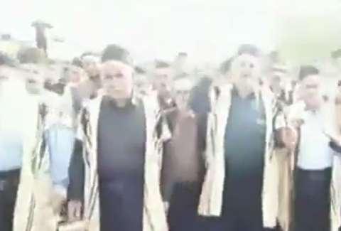 روایت محسن رضایی از وحدت بختیاریها و اعراب