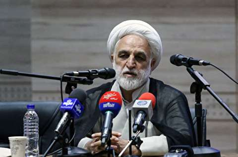 اژهای: حکمت پرونده احمدی نژاد روشن میشود