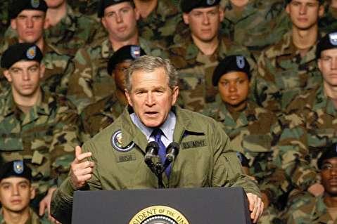 چرا رئیس جمهورهای آمریکا علاقه به جنگ دارند؟