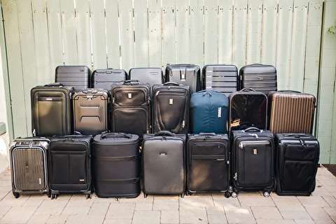 چمدان مناسب برای سفرهای کاری بین المللی