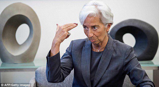 هشدار رییس صندوق بین المللی پول نسبت به سیاست های محافظه کارانه اقتصادی