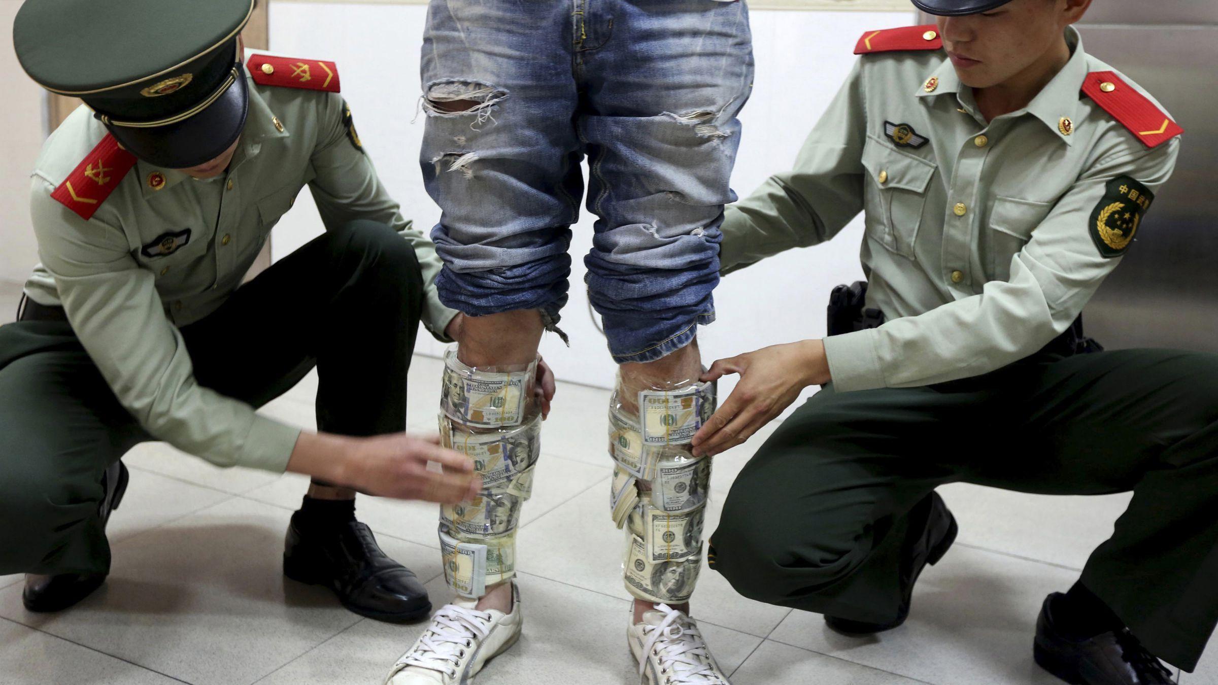 سفر برای بار دوم در سال، با دلار قاچاق یا راهی دیگر؟!