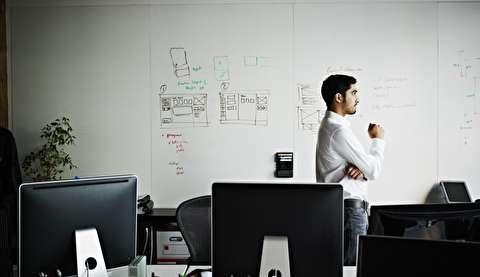 ده درس یک کارآفرین
