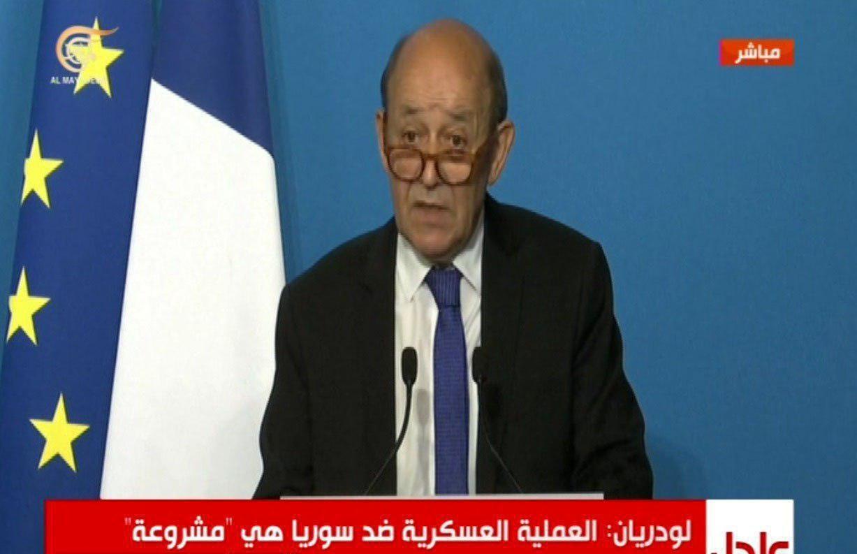 ترکیه: حملات غربی ها علیه سوریه مورد تایید آنکارا است/ دبیر کل سازمان ملل خواستار خویشتن داری طرفین شد/استقبال اسرائیل از حملات علیه سوریه