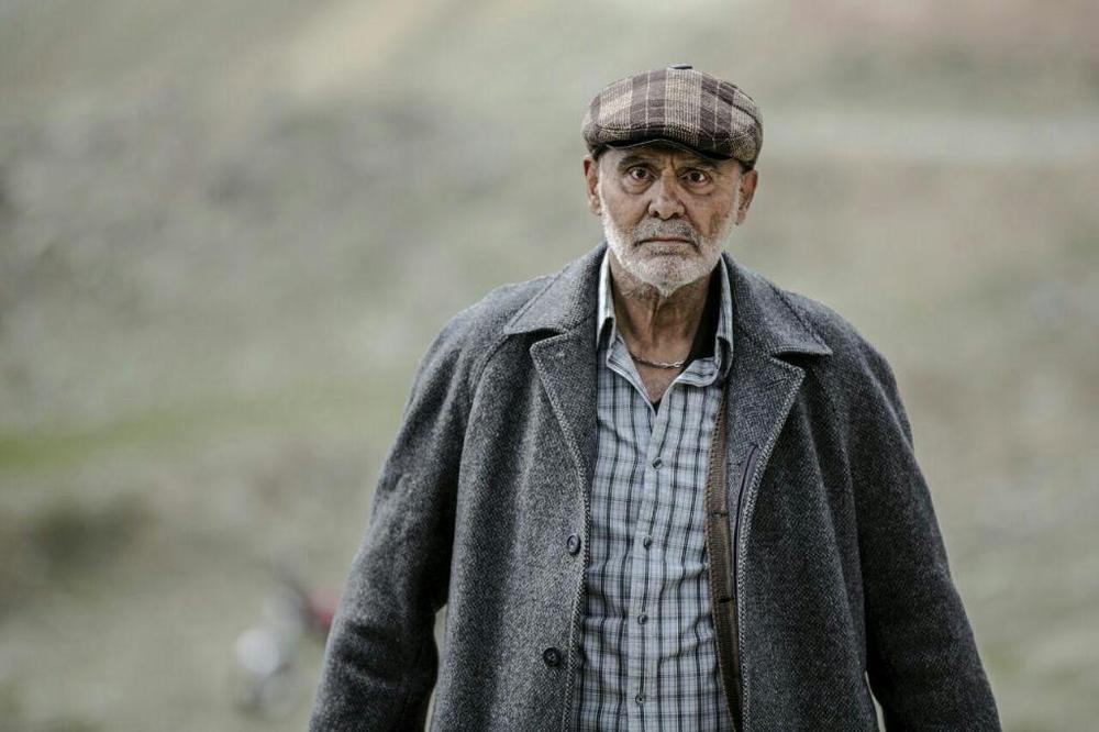 جمشید هاشم پور سلطان سینمای اکشن