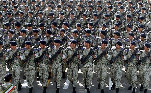 الگوی رفتاری ایران در محیط پرآشوب خاورمیانه چگونه است؟